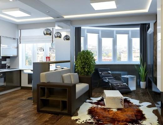 Правильная планировка и грамотно подобранный стиль оформления поможет сделать гостиную уютной и комфортной для отдыха всех членов семьи