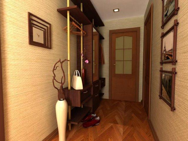 Множество оригинальных идей для дизайна коридора в хрущевке придутся по душе любителям необычного интерьера