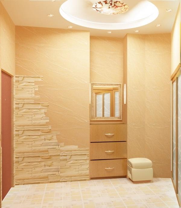 Даже маленькая прихожая может стать уютным и удобным местом вашего дома