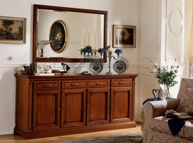 Прежде чем решить, какой комод украсит зал, необходимо выяснить, для каких целей он предназначен, и остановить свой выбор на мебели, прекрасно дополняющей интерьер