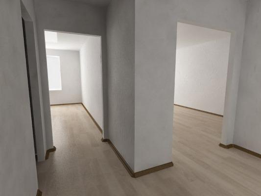 Быстро и достаточно легко преобразить интерьер комнаты можно при помощи гипсокартонного дверного проема