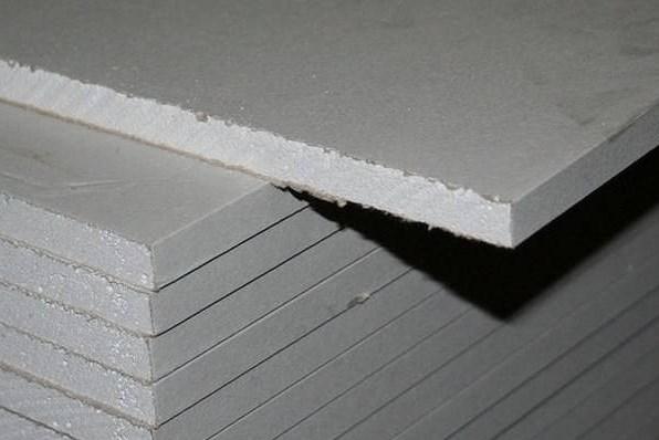 Гипсокартон - популярный материал для строительства и отделочных работ