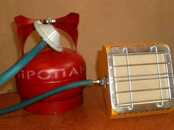 обогрев теплицы без электричества