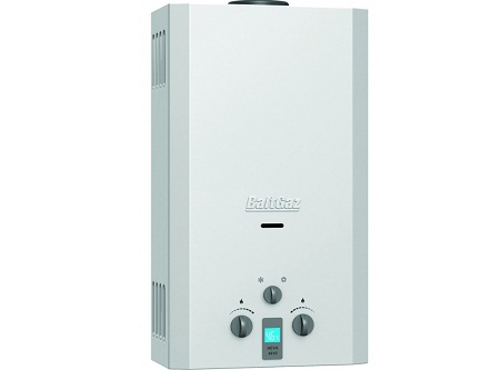 Существует широкое разнообразие газовых колонок, отличающихся по конструкции, мощности и размеру