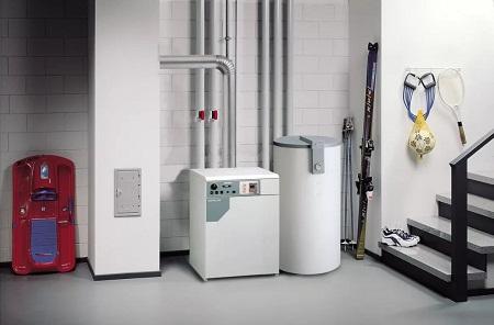 Котлы отопления могут отличаться по размерам, типу, эффективности и цене