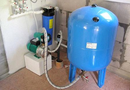 Насос повышения давления воды своими руками фото 791