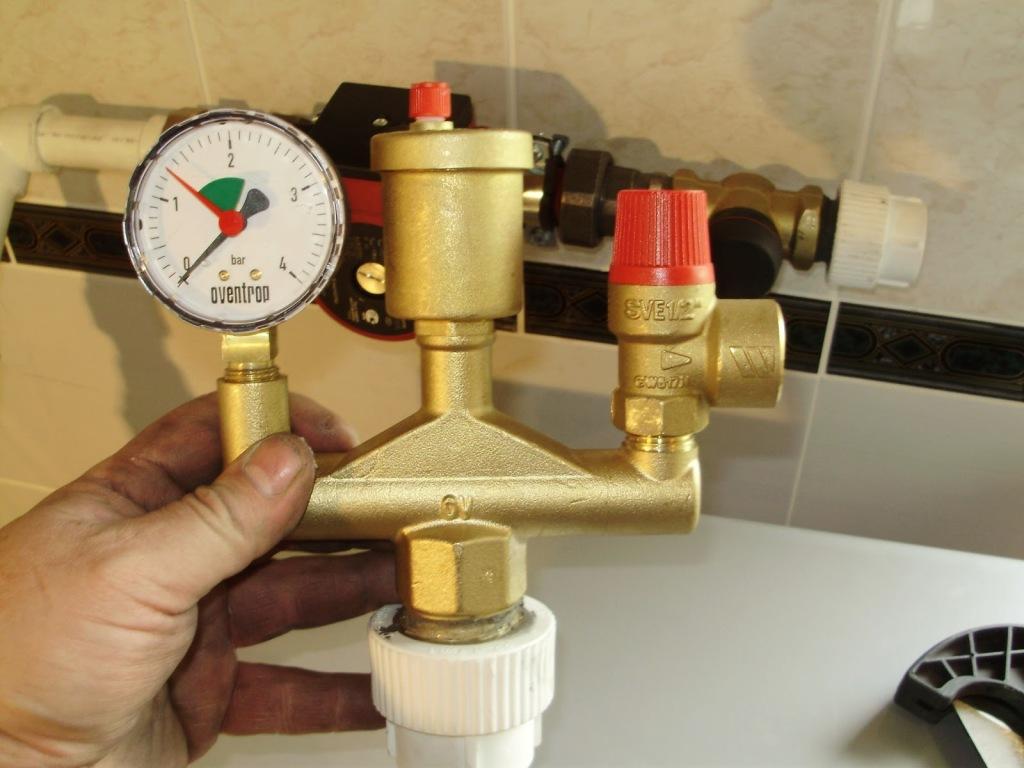 Закрытая система отопления частного дома – идеальный выбор для обогрева коттеджа или дачи