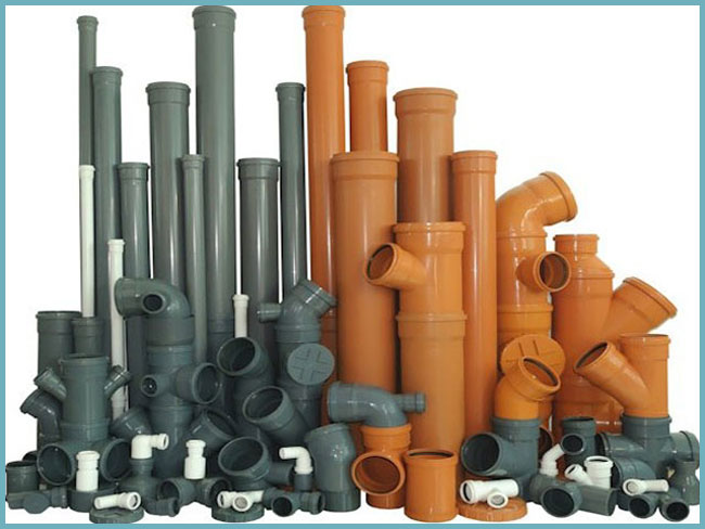 Правильно подобранные трубы  избавят от всевозможных неприятностей в работе системы канализации