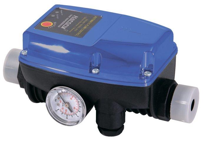 Реле давления воды - важная составляющая системы водоснабжения