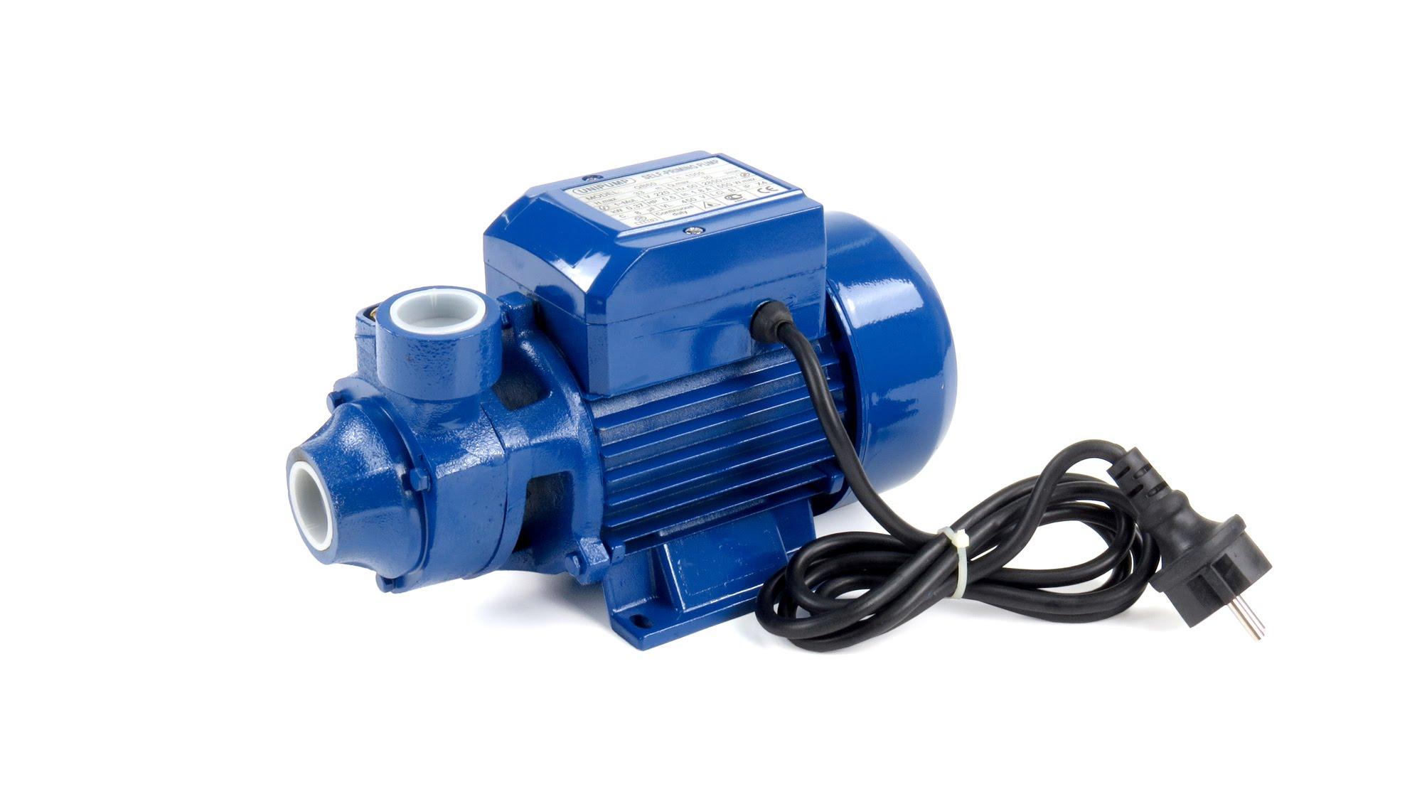Поверхностный насос – это устройство, которое доставляет воду из реки, озера или колодца