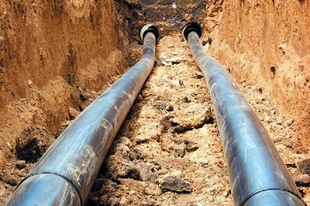 Водопроводные трубы следует выбирать в зависимости от особенностей и места их применения