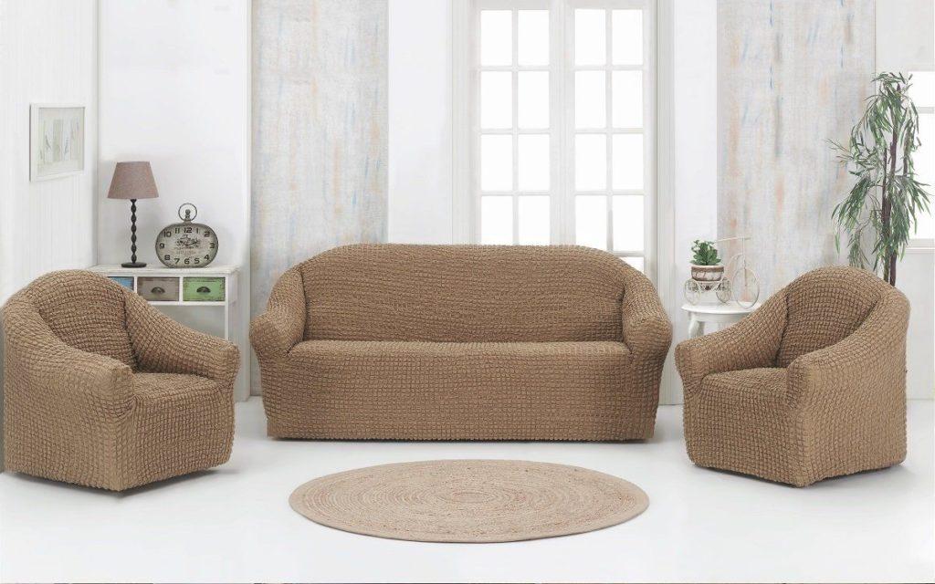 Чехлы на мебель: 4 преимущества их использования
