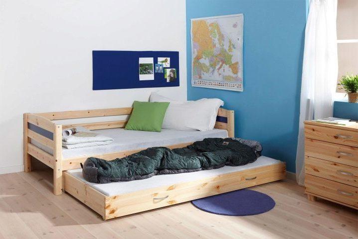 Подростковая кровать своими руками (фото).