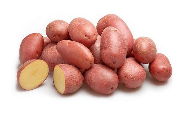 Картофель сорта Ред Скарлетт