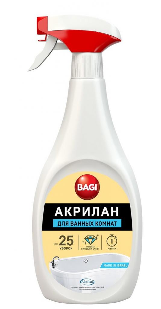 Bagi Акрилан