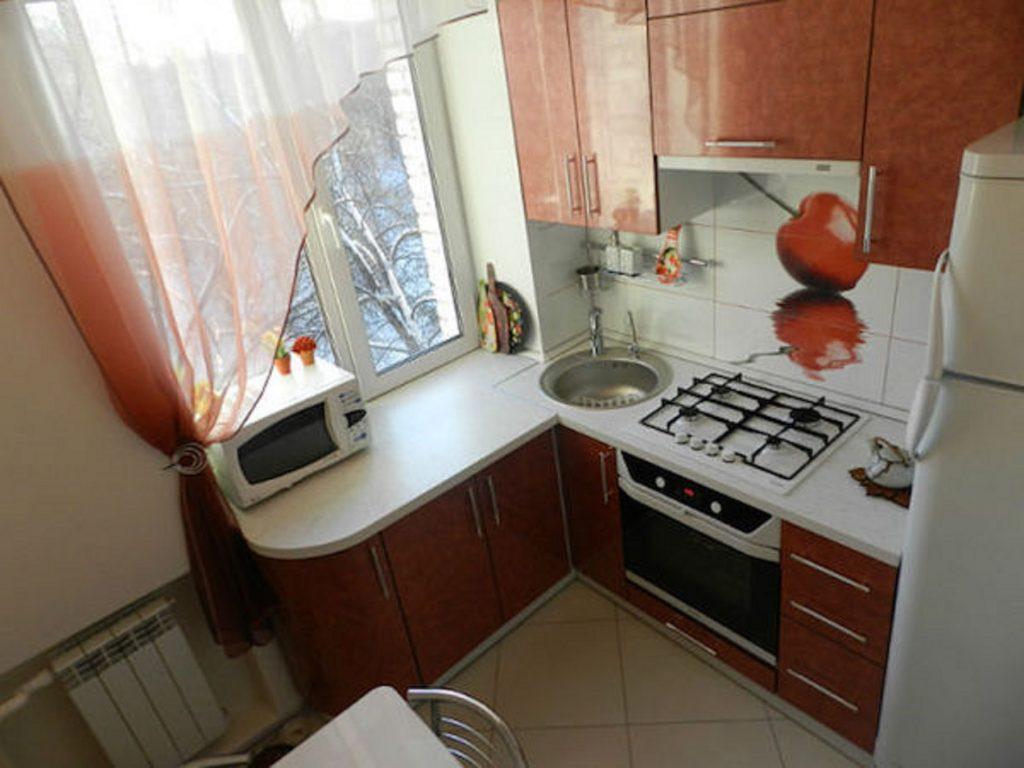 Продолжение кухонного гарнитура