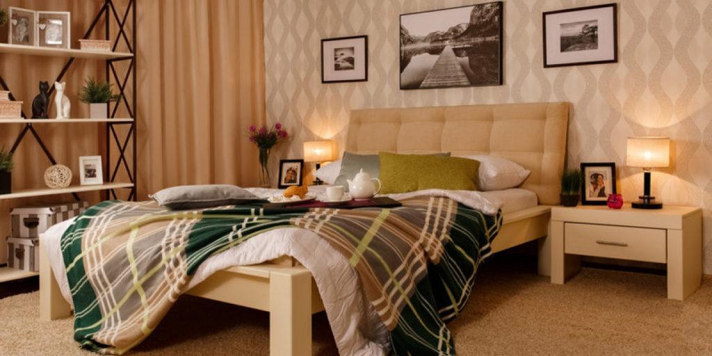 Мебель из сосны: 5 основных преимуществ