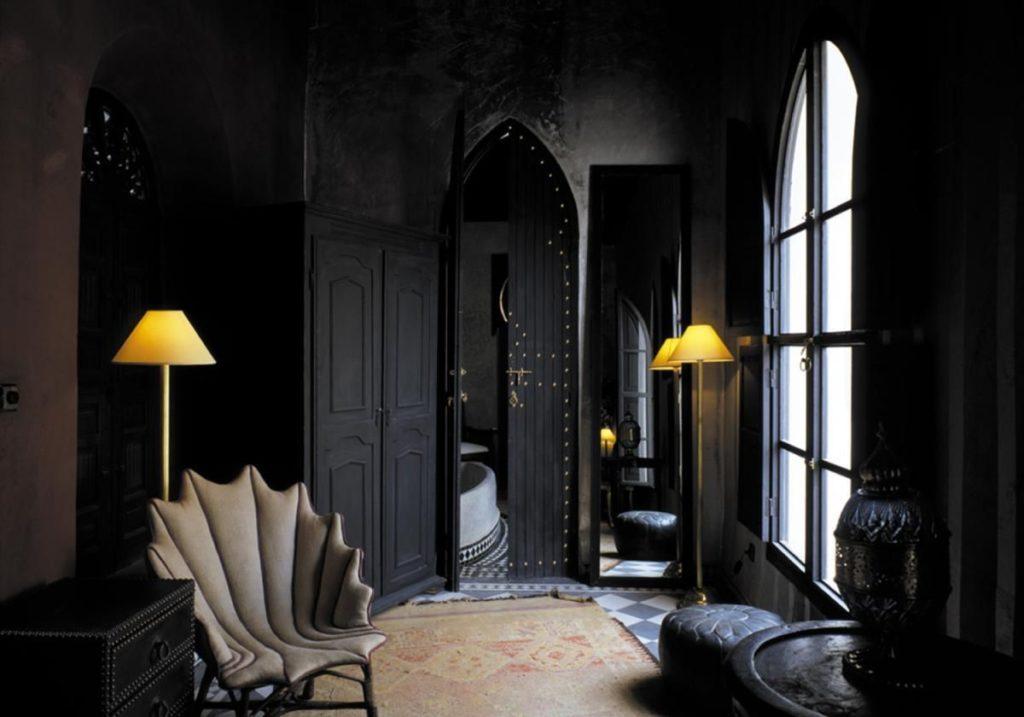 готический стиль