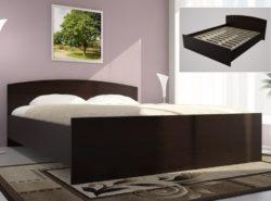Как собрать кровать