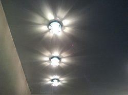 Как рассчитать количество светильников