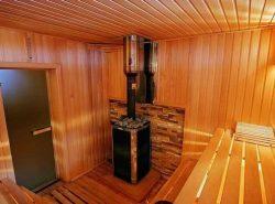 Баня - особое место отдыха и набора сил