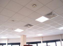 Монтаж потолка Армстронг, как и любые ремонтные работы, требует правильного расчета комплектующих