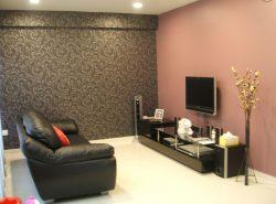 Правильно подобранные обои сделают вашу комнату оригинальной и красивой