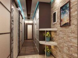 Многие владельцы квартир сталкиваются с трудностями в выборе отделочного материала для потолка в коридоре