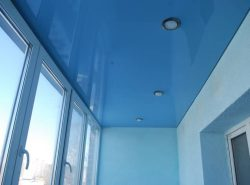 Широкий выбор и ассортимент материала для отделки потолка, позволяет воплотить ваше любое дизайнерское решение в реальность