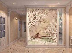 Если вы хотите создать у себя в квартире неповторимый и оригинальный дизайн, однако средств на эту идею нет, тогда вы можете сделать панно на стену своими руками