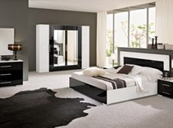 Оформляя дизайн спальни, подбирайте теплый и уютный стиль