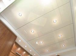 ПВХ-панели являются одним из самых популярных строительных материалов при современной отделке помещений