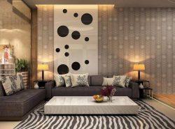 Обои - очень популярный, распространенный и отличный материал для оформления стен