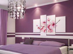 Очень большую роль играет на настроение и всю атмосферу в целом то, как отделаны стены и в каком именно цвете