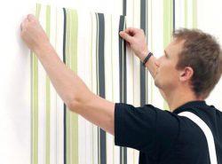Бумажные обои – экологически чистый и наиболее экономный вариант отделки стен