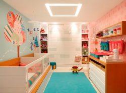 Детскую комнату следует оформлять, учитывая пожелания ребенка