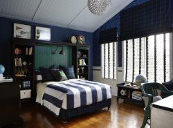 Обустраивая спальню для подростка, необходимо обязательно учитывать пожелания и интересы ее владельца