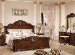 Классический стиль для оформления комнат используется крайне редко из-за планировки современных квартир