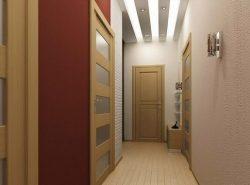 Соблюдая все тонкости оформления коридора, тем самым можно добиться изысканного интерьера