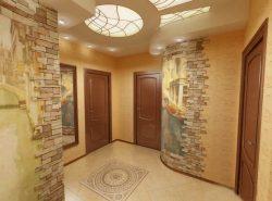 Для современной прихожей можно подобрать любой стиль, подходящий по вкусу владельцам жилья