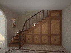 Изготовить металлическую лестницу можно самостоятельно, если правильно сделать расчеты