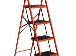 Строительные лестницы являются практичным приспособлением, которое применяется для выполнения различных работ на высоте