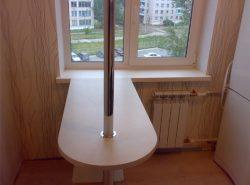 Наиболее часто барная стойка выступает в интерьере помещения в качестве стильного зонатора пространства