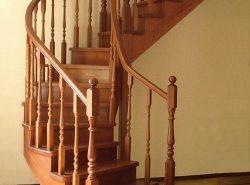 Правильно выбранная модель лестницы на второй этаж - это ваша безопастность