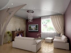 Гипсокартон является популярным и востребованным материалом, который поможет быстро и легко преобразить помещение