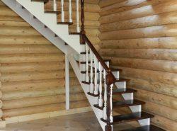 На сегодняшний день можно приобрести не только красивую, но и безопасную лестницу от проверенного производителя