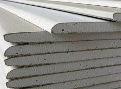 Гипсокартон является прекрасным и практичным материалом для отделки поверхностей при проведении ремонта