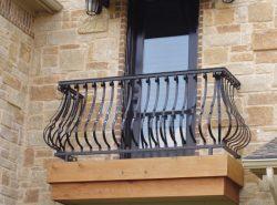 Стильный, красивый и ухоженный балкон поможет вам выразить свою индивидуальность