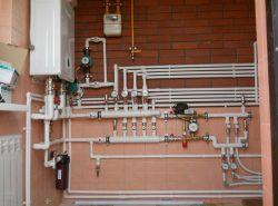 Полипропиленовые трубы занимают лидирующее место по объему применения