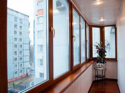 Утепление и отделка балкона добавит к квартире так всегда необходимые жилые метры